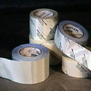 Polyken 108 Double Faced Flame Retardant Cloth Tape